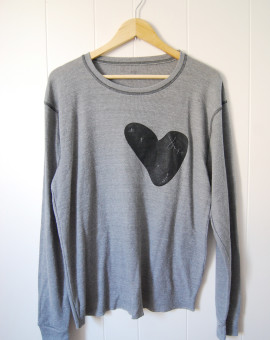 BATOWL CLASSIC HEART